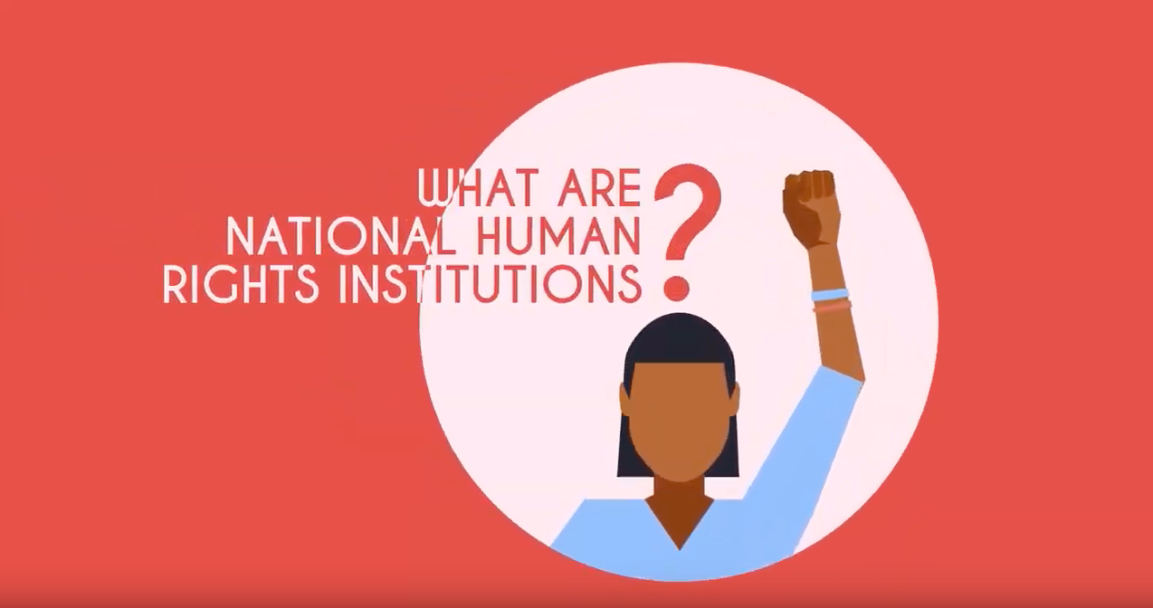Why we should about National Human Rights Institutions